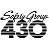 Safety group 430 logo